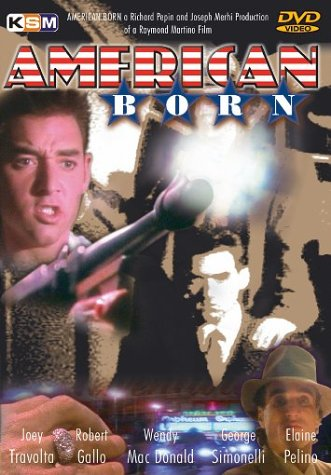 American Born -- via Amazon Partnerprogramm