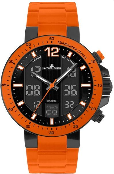 Jacques Lemans Milano 1-1726H starting from £ 149.49 (2019 ... 8295f28d15e