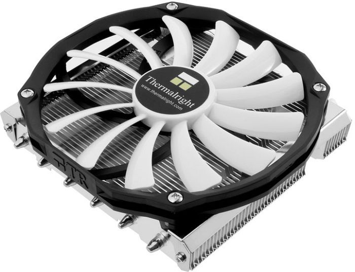 Thermalright AXP-200 Muscle (100700561) -- © PC-Cooling.de