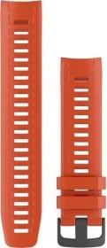 Garmin Ersatzarmband für Instinct flame red (010-12854-02)