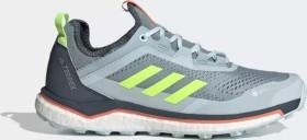 adidas Terrex Agravic Flow GTX ash grey/signal green/sky tint (Damen) (FV2482)