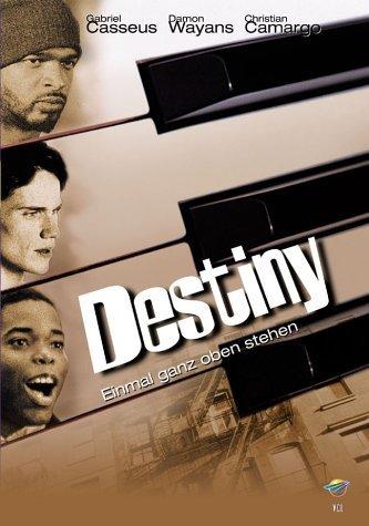 Destiny - Einmal ganz oben stehen -- via Amazon Partnerprogramm
