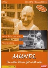 Mundl - Ein echter Wiener geht nicht unter Vol. 7