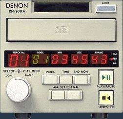 Denon DN-961FA