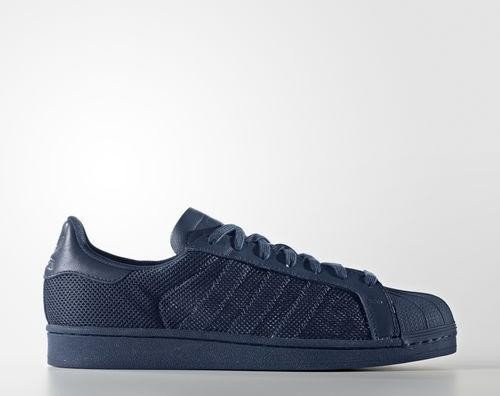 adidas Superstar Triple tech ink (mens) (BB3695)