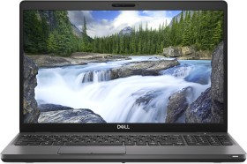 Dell Precision 3540, Core i5-8265U, 8GB RAM, 256GB SSD, Radeon Pro WX 2100 (51WC7)