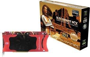 Gainward BLISS GeForce 8800 GT Golden Sample, 512MB DDR3, 2x DVI, TV-out, PCIe 2.0 (8941)