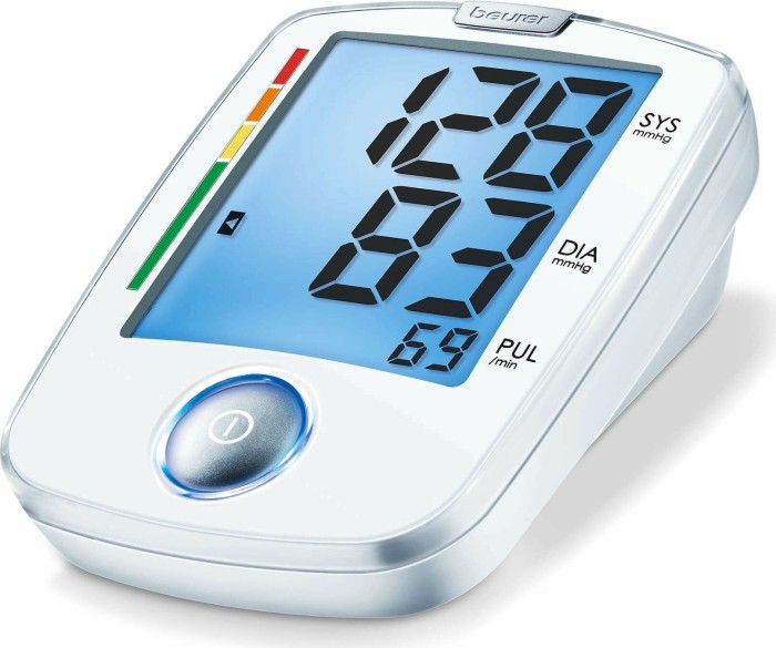 Beurer BM44 blood pressure meter -- via Amazon Partnerprogramm