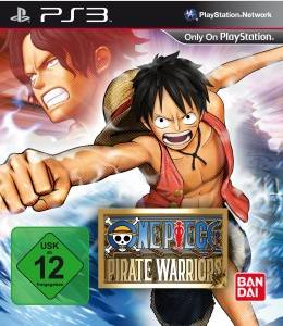 One Piece: Pirate Warriors (deutsch) (PS3)