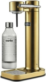 Aarke AA01 Carbonator II soda maker brass