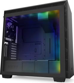 NZXT H710i schwarz, Glasfenster (CA-H710i-B1)