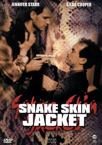 Snake Skin Jacket -- via Amazon Partnerprogramm