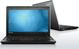 Lenovo ThinkPad Edge E130 schwarz, Core i3-3227U, 4GB RAM, 500GB HDD (NZUBBGE)