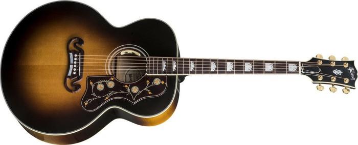 Gibson SJ-200 Standard 2019 VS Vintage Sunburst (SJ20VSG19)