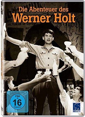 Die Abenteuer des Werner Holt -- via Amazon Partnerprogramm