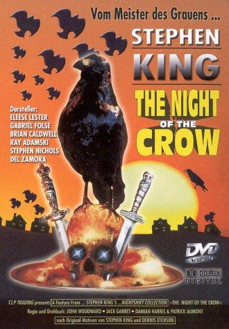The Night of the Crow -- via Amazon Partnerprogramm