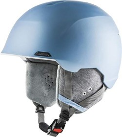 Alpina Albona Helm skyblue/white matt (A92182-82)