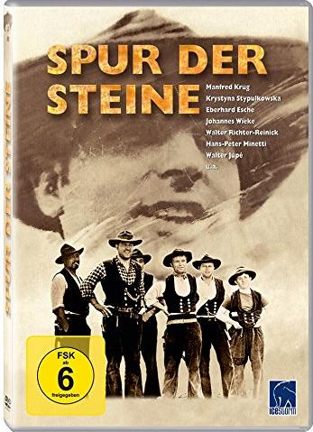 Spur der Steine -- via Amazon Partnerprogramm
