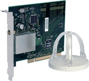 Yakumo DECT Communication PCI-Karte (1020569)