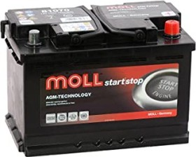 Moll start|stop plus AGM 81070