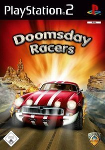 Doomsday Racers (deutsch) (PS2)