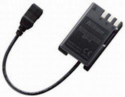 Nikon EP-5 battery adapter (VEB00101/VEB00151)