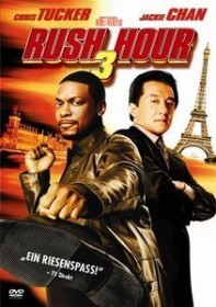Rush Hour 3 (DVD)