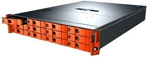 LaCie 12big Rack network, 6TB, 2x Gb LAN, 2U (131020)