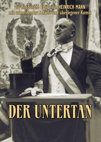 Der Untertan -- via Amazon Partnerprogramm