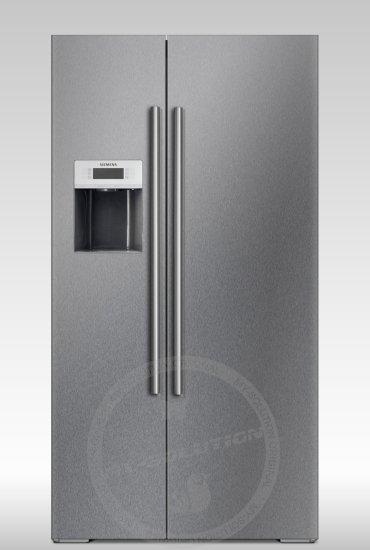 Siemens Iq700 Ka62dp91 Side By Side Heise Online Preisvergleich