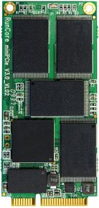 RunCore Pro IV SSD for ASUS Eee PC 128GB, PCIe mini Card (RCP-IV-S7028-MC)