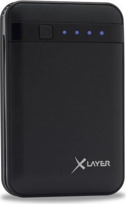 XLayer Powerbank X-Pro 13000mAh black (209413)