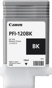 Canon Tinte PFI-120BK schwarz (2885C001)
