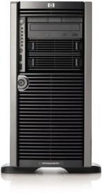 HPE ProLiant ML370 G5, 1x Xeon DP X5260, 2GB RAM, Tower (verschiedene Modelle)