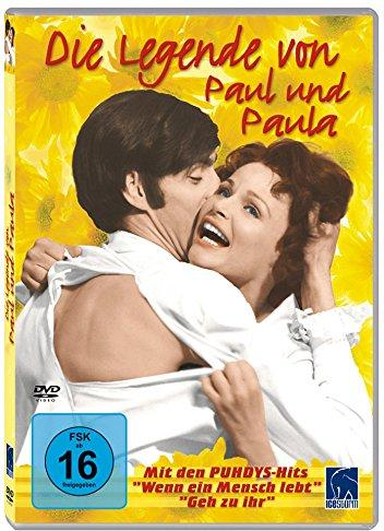 Die Legende von Paul und Paula -- via Amazon Partnerprogramm