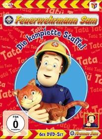 Feuerwehrmann Sam Box (Season 1)