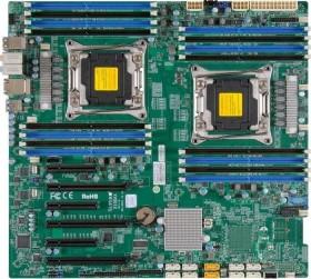Supermicro X10DAX retail (MBD-X10DAX-O)