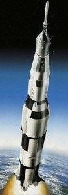 Revell Apollo 11 Saturn V Rocket (03704)