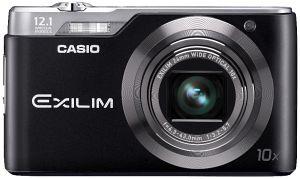 Casio Exilim EX-H5 black