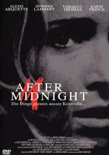 After Midnight -- via Amazon Partnerprogramm