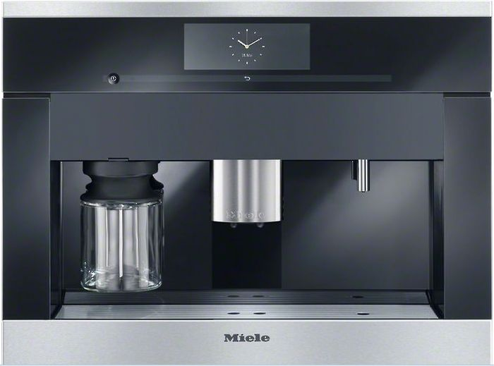 Einbau Vollautomat miele cva 6800 einbau kaffeevollautomat preisvergleich geizhals