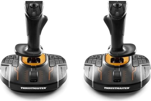 Thrustmaster T.16000M FCS Space Sim Duo, USB (PC) (2960815)