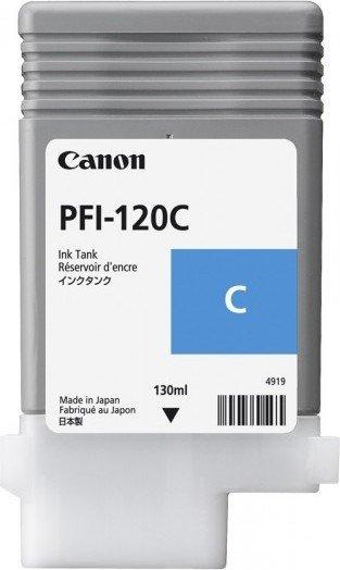 Canon ink PFI-120C cyan (2886C001)
