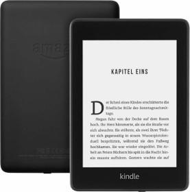 Amazon Kindle Paperwhite 10. Gen schwarz 8GB, mit Werbung (53-007317)