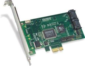 Promise FastTrak TX2650 retail, PCIe x1