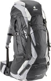 Deuter Futura vario 50 + 10 Black<br>backpack > Wanderrucksäcke
