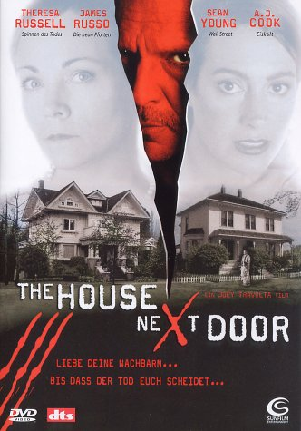 The House Next Door -- via Amazon Partnerprogramm