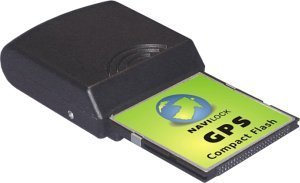 Navilock NL-206C CompactFlash-GPS-Receiver (61221)