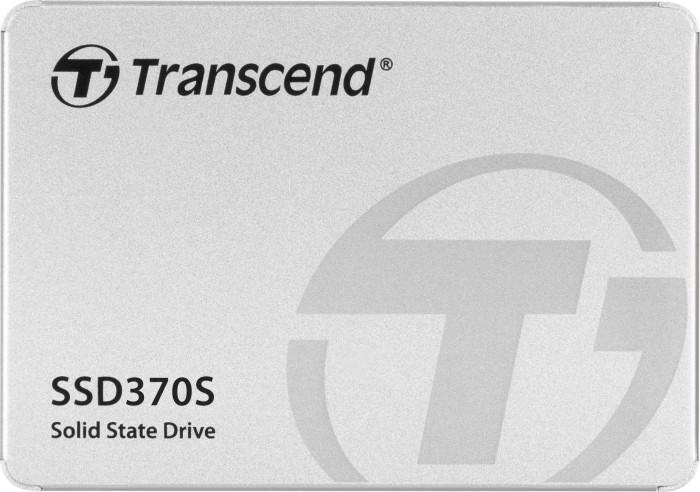 Transcend SSD370S 256GB, SATA (TS256GSSD370S)