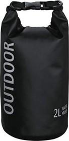 Hama Outdoor 2L camera bag black (178172)